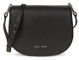 Cole Haan Grandseries Leather Crossbody Bag