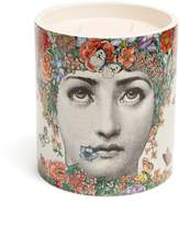 Fornasetti Fior Di Lina floral-scented large candle