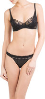 La Perla Briefs with Lace Waistband