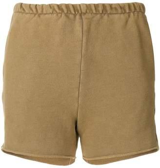 Yeezy Season 6 track shorts