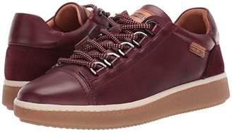 PIKOLINOS Baeza W8V-6768C1 (Brandy) Women's Shoes