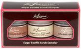 LaLicious Sugar Souffle Scrub Sampler