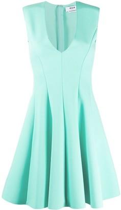 MSGM Skater Dress