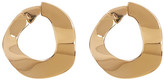 Vince Camuto Wave Disc Earrings