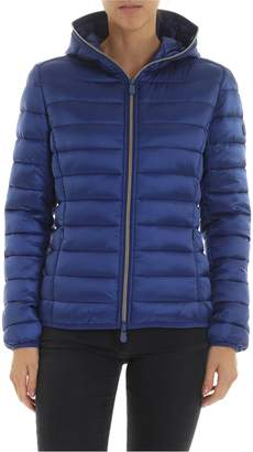 Save The Duck Short Down Jacket