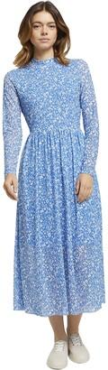 Tom Tailor Women's 1024509 Mesh Dress