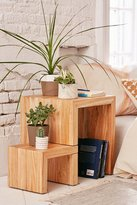 Urban Outfitters Swing Out Side Table