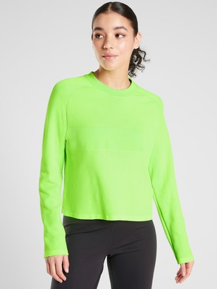Athleta Turbo Sweatshirt
