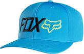 Fox Blue Trenches Flexfit Baseball Cap
