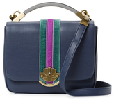 Cynthia Rowley Gemma Faux Leather Crossbody