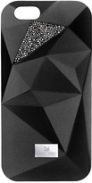 Swarovski Facets Smartphone Incase with Bumper, iPhone® 7 Plus, Black