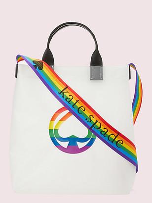 Kate Spade Rainbow Tote