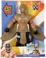 WWE FlexForce 12-inch Rey Mysterio Figure