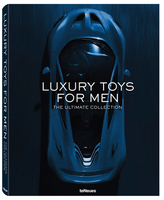 Te Neues Luxury Toys For Men: The Ultimate Collection