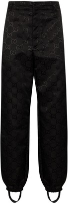 Gucci Off The Grid GG track pants