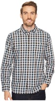 The North Face Long Sleeve Hayden Pass Shirt Men's Clothing