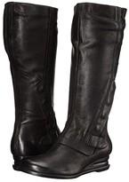 Miz Mooz Bennett (Black) Women's Boots