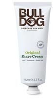Bulldog Skincare For Men Original Shave Cream 100ml
