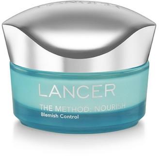 Lancer The Method: Nourish (Blemish Control) (50ml)
