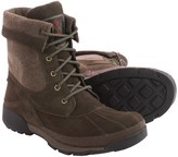 Columbia Bugaboot Original Tall Omni-Heat® Snow Boots - Waterproof, Insulated (For Men)