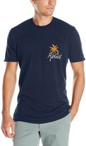 Rip Curl Men's Crafted Palm Heritage T-Shirt