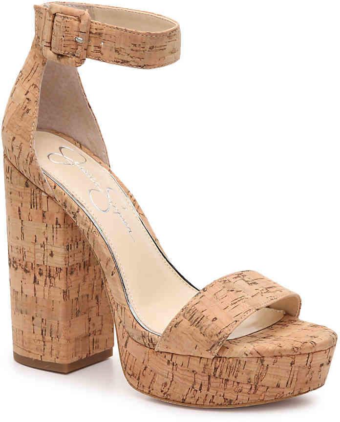672386f365 Jessica Simpson Platform Women's Sandals - ShopStyle