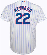 Majestic Kids' Jason Heyward Chicago Cubs Replica Jersey
