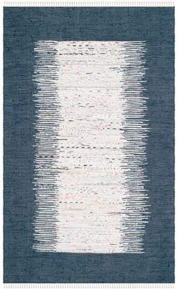 Safavieh Montauk Turkish Cotton Rug