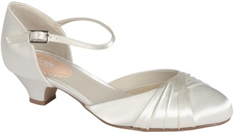 Paradox London Pink Women's Protea Wedding Shoes