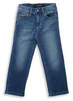 Joe's Jeans Toddler's & Little Boy's Brixton Kevin Jeans