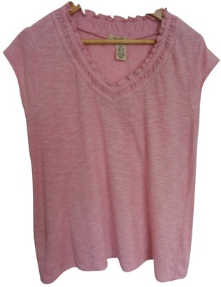DKNY Pink Top for Women