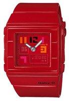 Casio Women's Baby-G BGA200PD-4B Resin Quartz Watch