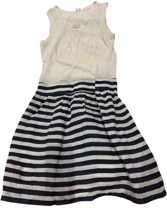 120% Lino Linen Dress for Women