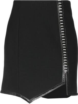 Thierry Mugler Mini skirt