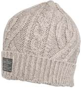 Jack & Jones Jjvcable Hat Oatmeal