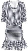 Veronica Beard Campbell cotton dress