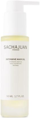 Sachajuan Intensive Hair Oil, 50 mL