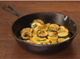 "Lodge Logic Cast Iron 8"" Skillet"""