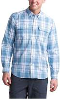 Exofficio Ventana Long-Sleeve Plaid Shirt - Men's