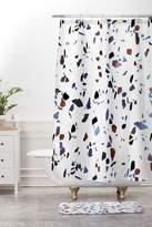 Deny Designs Terrazzo Shower 2-Piece Bath Set