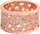Thomas Sabo Sterling Silver Frise Ring