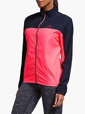 Ronhill Stride Windspeed Women's Running Jacket