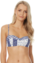 O'Neill Cortina Bandeau Separate Top