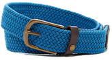 Ted Baker Braided Leather Belt