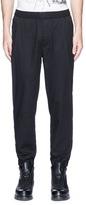 McQ Cotton chino track pants