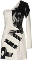 Anthony Vaccarello Short dresses - Item 34685339