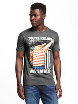 """Old Navy The Sandlot """"You're Killing Me Smalls"""" Tee for Me"""