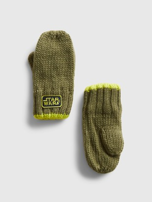 Star Wars babyGap | StarWars The Child Mittens