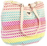 Roxy Lasso (Stone) - Bags and Luggage