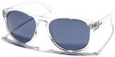 Von Zipper Thurston Sunglasses Blue